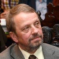 Prof. dr hab. inż. Andrzej Zieliński