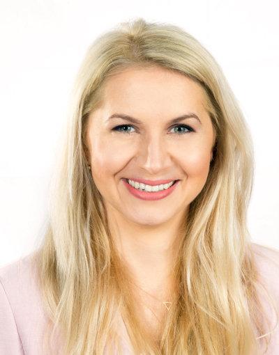 Dr Małgorzata Piotrowska
